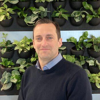 Peter Evans Grassroots Recruitment